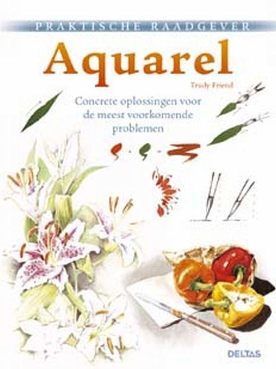 Praktische Raadgever Aquarel