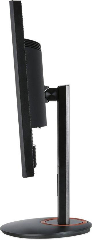 Acer XF XF250QA 24.5'' Full HD LED Flat Zwart computer monitor