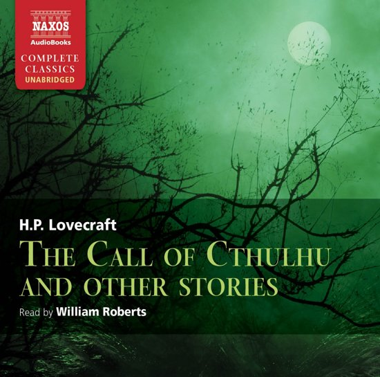 Lovecraft: Call Of Cthulhu