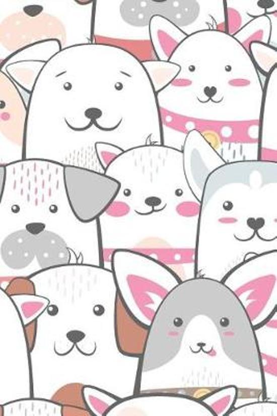 Puppies Notebook