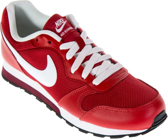 e96123a9271 bol.com | Nike MD Runner 2 (GS) Sneakers - Maat 38.5 - Jongens ...