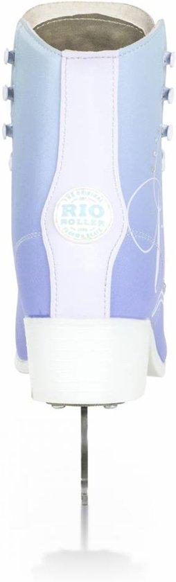 RIO ROLLER MOONLIGHT KUNSTSCHAATSEN - Size 3 / Maat 35.5