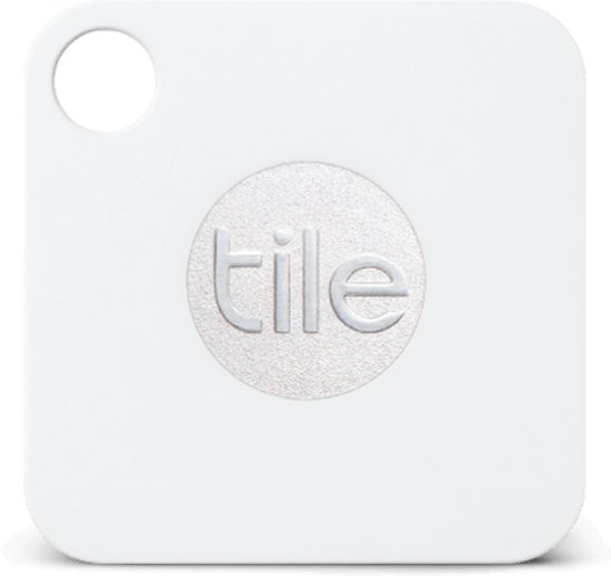 Tile Mate - Bluetooth tracker 1-Pack