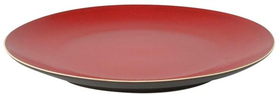 Palmer Lava Ontbijtbord à 21,5 cm - 4 st.