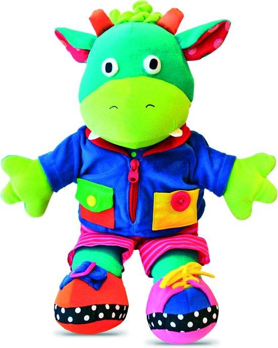 Miniland Preschool Moogy Aankleedpop 47 Cm