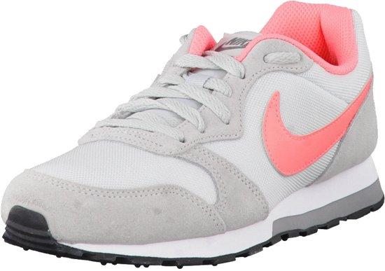 9dc60eb55d3 Nike Sportswear Schoenen - Pure Platinum/Lava Glow-Cool Grey-White - 38.5