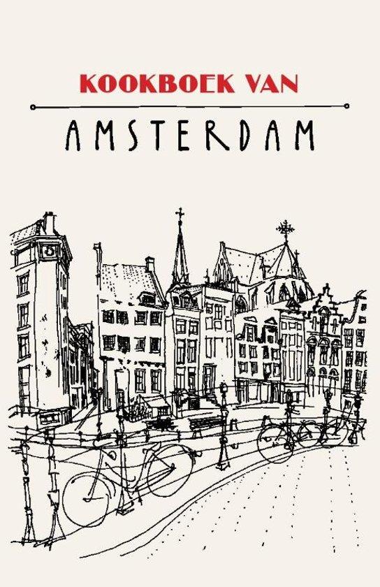 Kookboek van Amsterdam