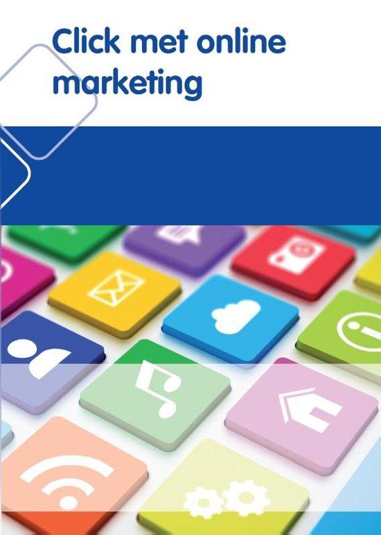 Click met online marketing