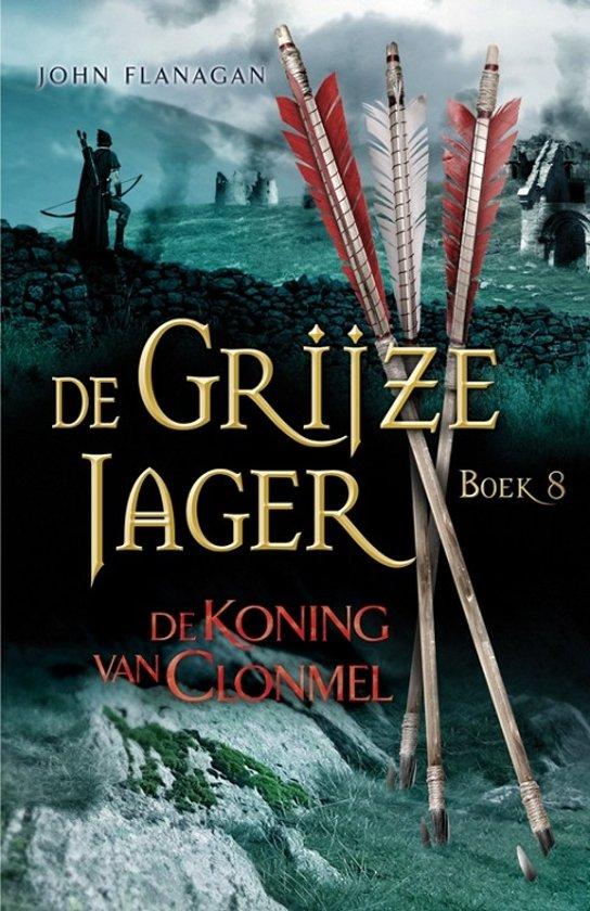 Grijze Jager / 8 De koning van Clonmel