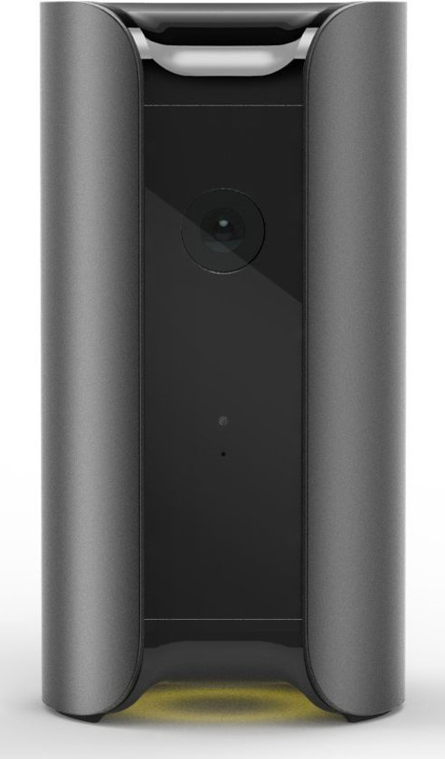 Canary All-in-One Home Security Device - Zwart