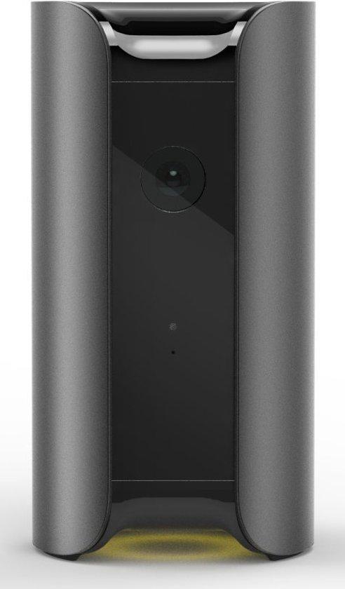 Canary All-in-One Beveiligingssysteem - Beveiligingscamera - Zwart