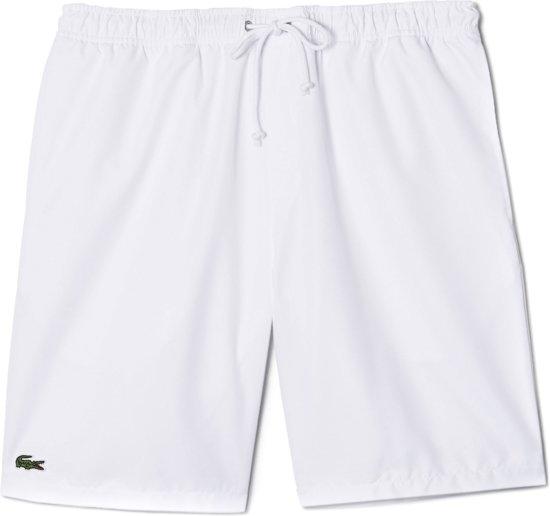 witte tennisbroek heren