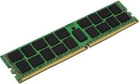 Kingston Technology ValueRAM 8GB DDR4 2400MHz Module geheugenmodule ECC