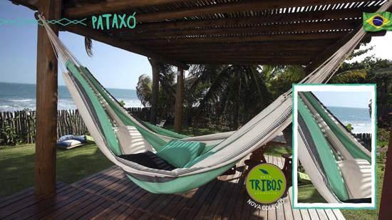 Hangmat Samba Pataxo XL | 160x240 cm