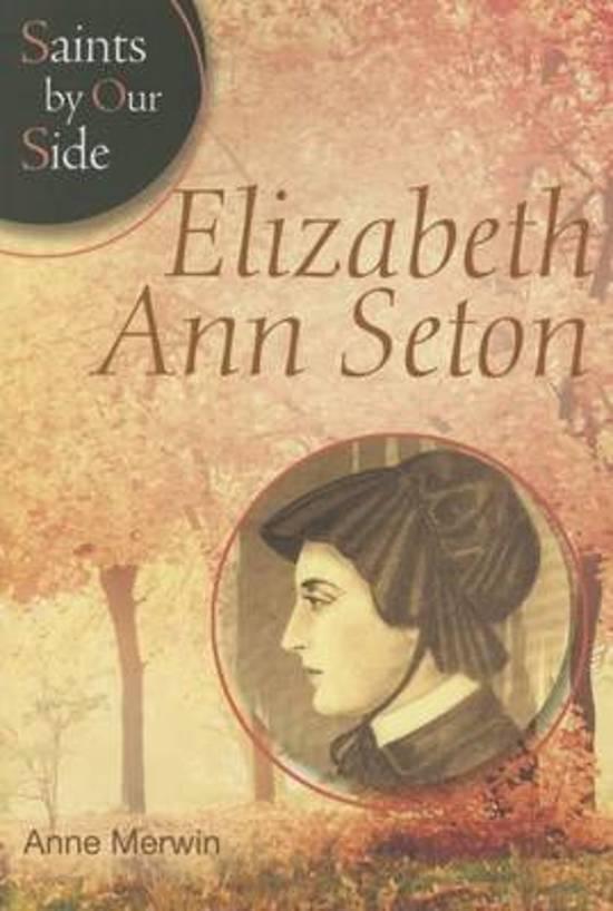Elizabeth Ann Seton (Sos)