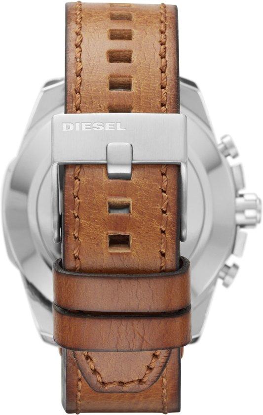Diesel On DZT1009 Hybrid