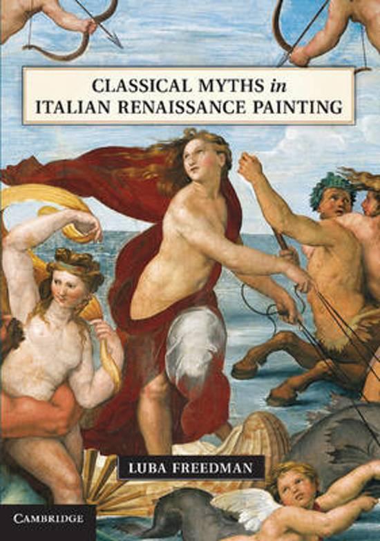 myths in rennaisance