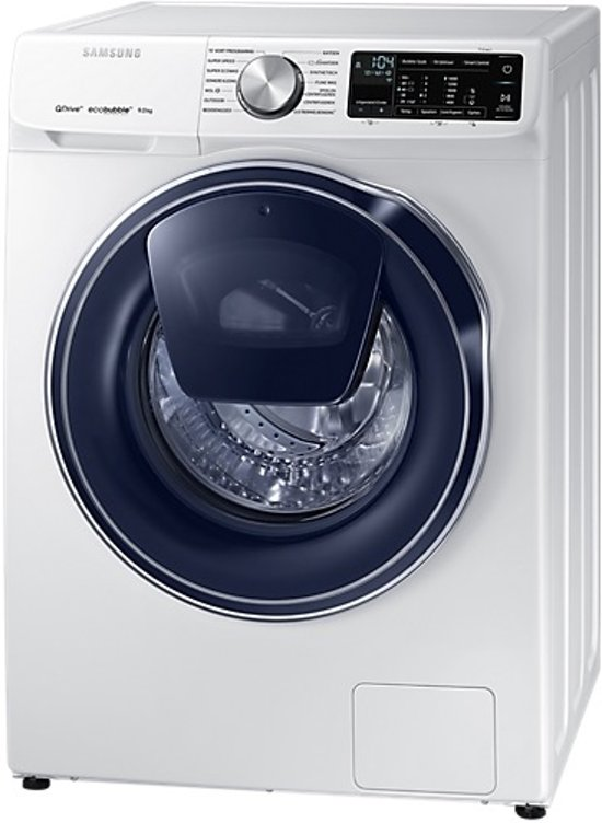 Samsung WW90M642OPW QuickDrive - Wasmachine