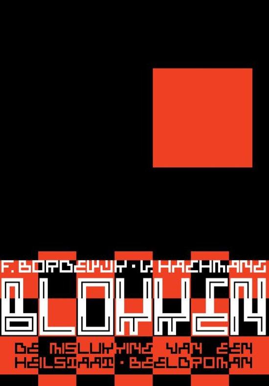 Bolcom Blokken F Bordewijk 9789038805122 Boeken