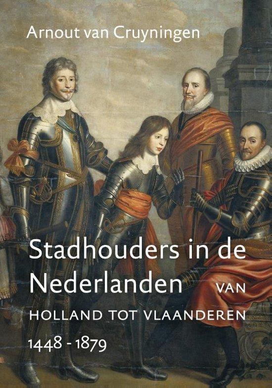 Stadhouders in de Nederlanden