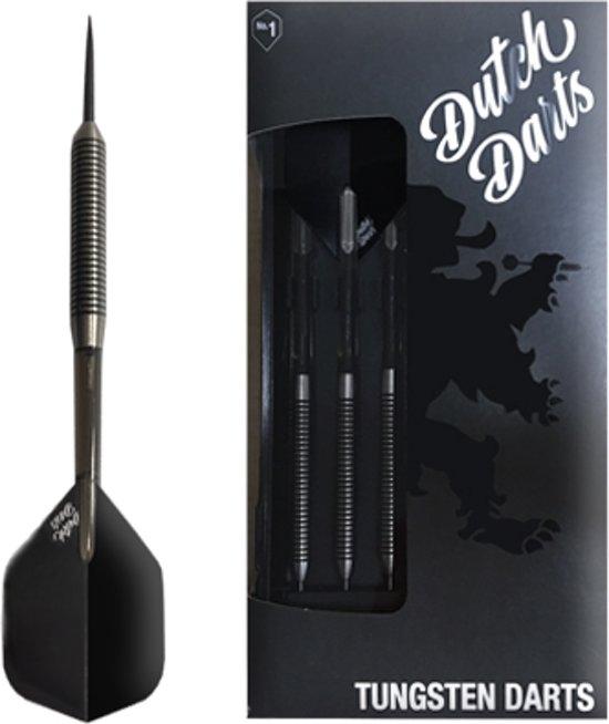 Dutch Darts Tungsten 1 - Dartpijl 23 gram