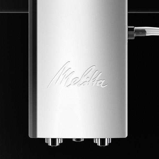 Melitta E970-103 Caffeo CI Volautomatische Espressomachine
