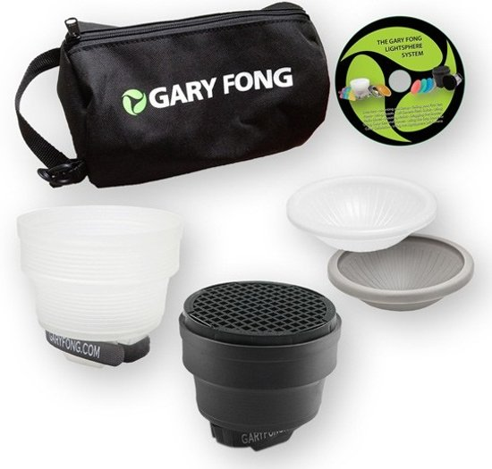 Gary Fong Collapsible Portrait