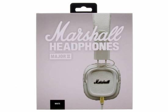 Marshall Major II On-Ear Koptelefoon
