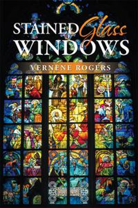 Bolcom Stained Glass Windows Ebook Vernene Rogers