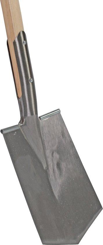 TalenTools Spade gepolijst 90cm