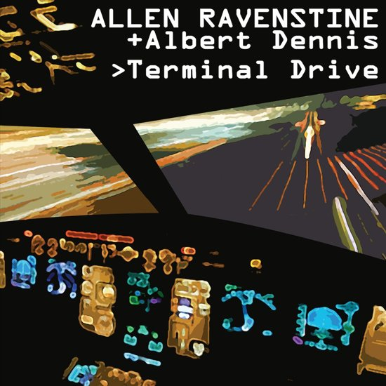 Terminal Drive