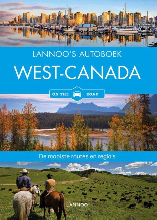 Lannoo Reisgids West Canada