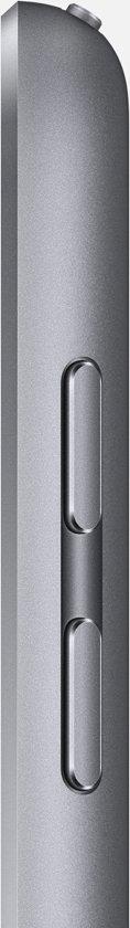 Apple iPad (2018) 128 GB Wifi + 4G Space Gray