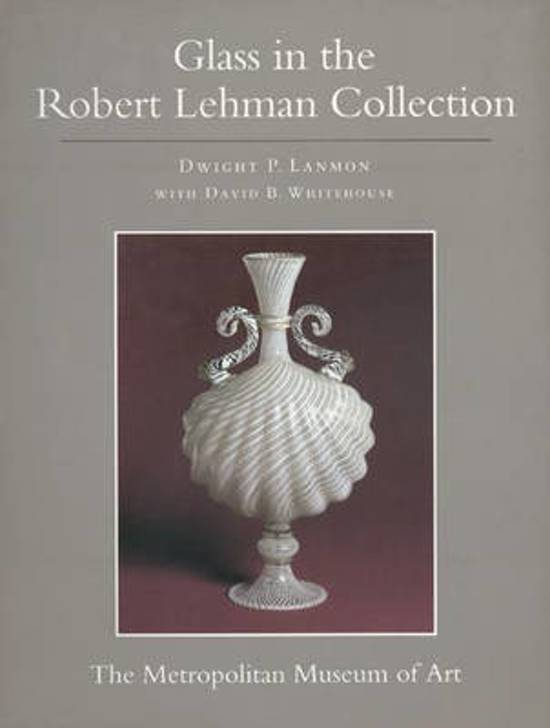 The Robert Lehman Collection at the Metropolitan Museum of Art, Volume XI