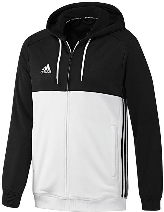   Adidas T16 'Offcourt' Hoody Heren Sweaters