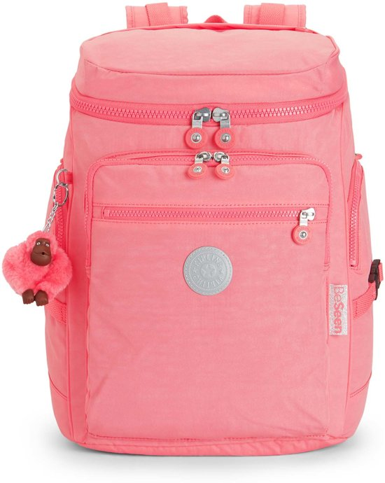 Kipling Flash RugzakPink Kipling Flash Upgrade Kipling Upgrade Flash Kipling RugzakPink Upgrade RugzakPink Upgrade RugzakPink PukXiOZ