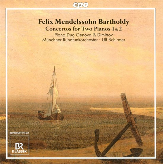 Concertos For Two Pianos & Orchestr