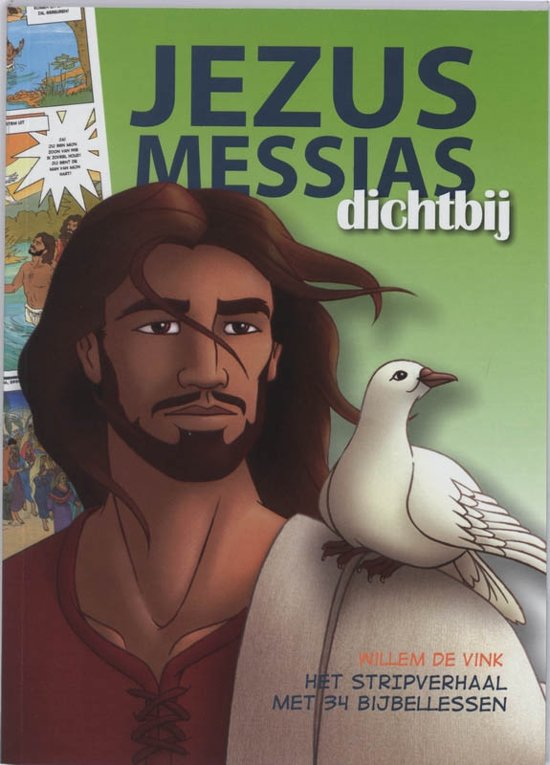 Jezus Messias Dichtbij