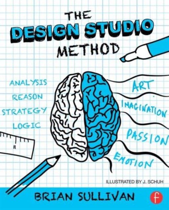 Bolcom The Design Studio Method