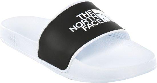 North zwart Face SlippersMaat The Mannen Wit 40 5 qMpSUzV