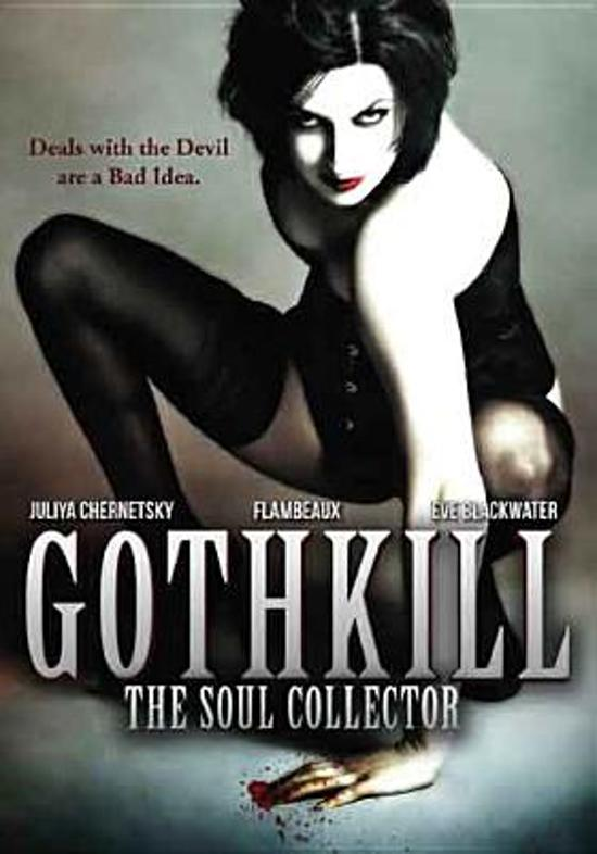 Gothkill: The Soul..