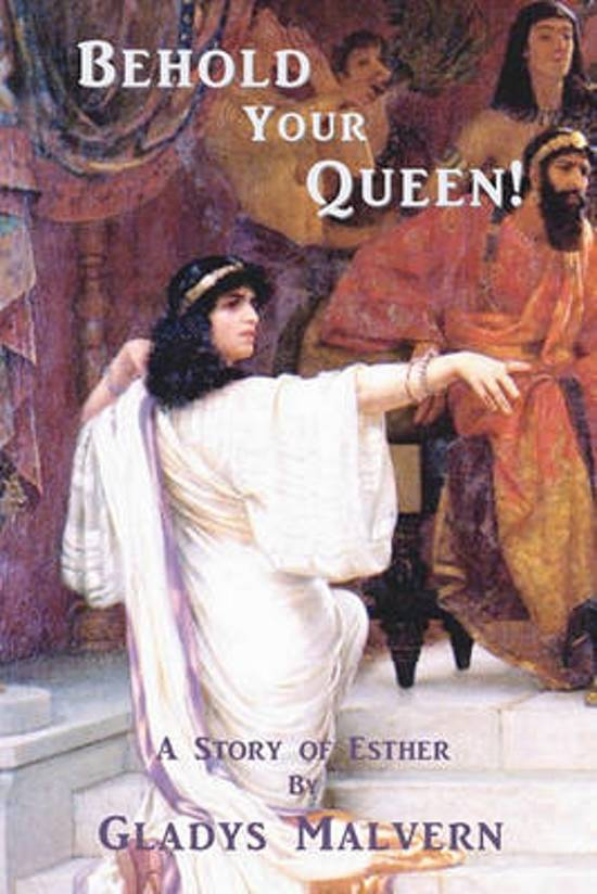 a history of esther a jewish queen of persia