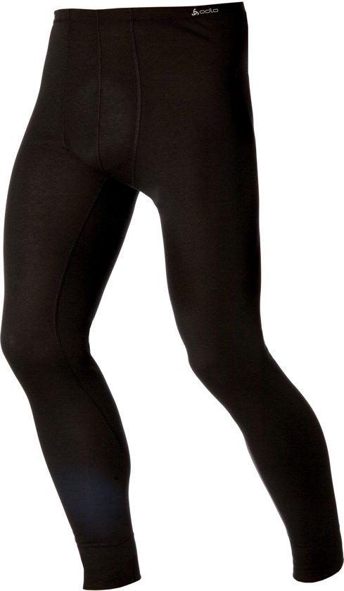 Odlo Pants Active Originals Warm Thermobroek Heren - Black