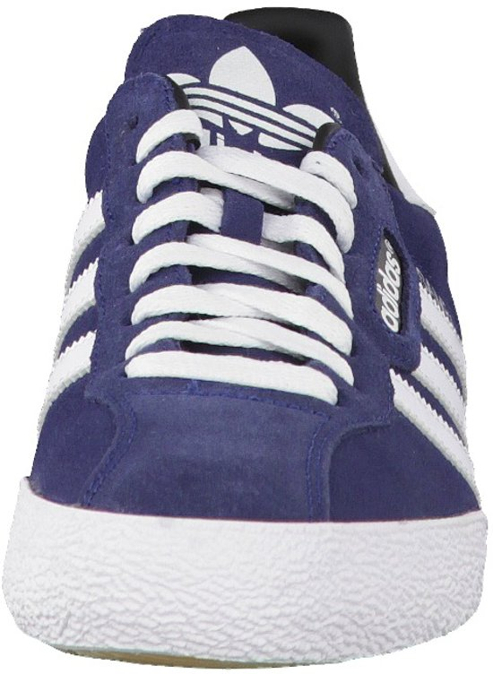 | Adidas Originals Lage sneakers Samba Super Suede