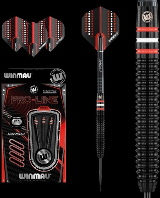 Winmau Pro-Line - 21 gram