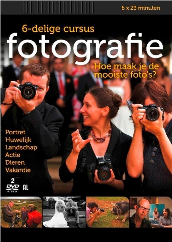 Bolcom Fotografie Hoe Maak Je De Mooiste Fotos Dvd Dvds