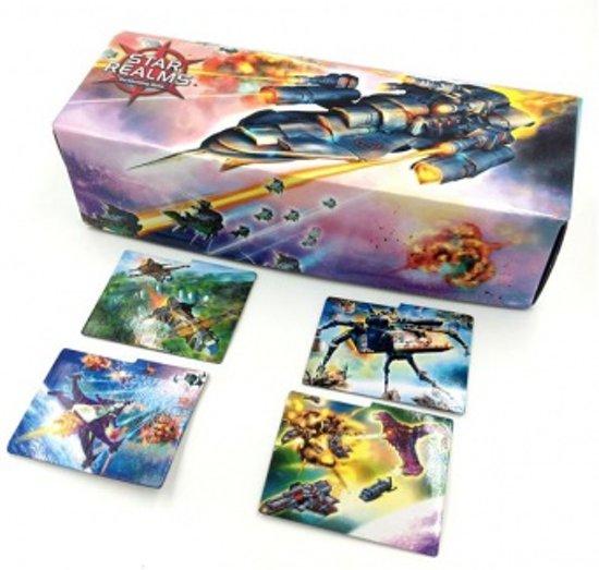 Afbeelding van het spel Legion Deck Box Star Realms - Display Box
