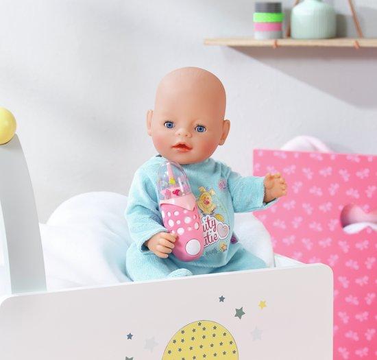 BABY born Interactieve Fles