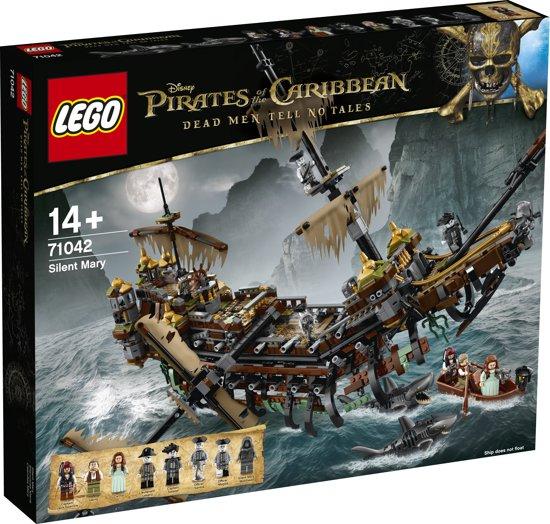 LEGO Pirates