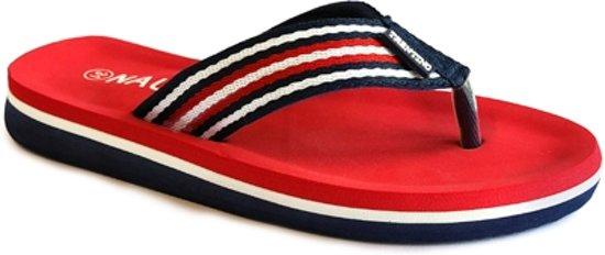Trentino slipper, Veneto Red - maat 29